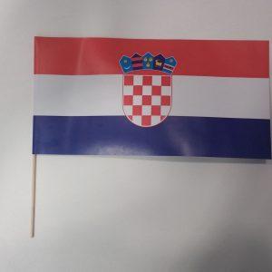 Zastavice za mahanje